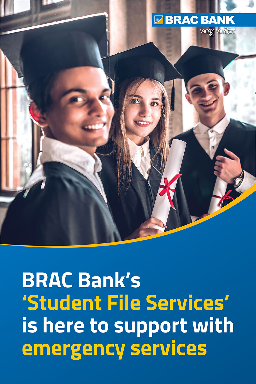 Student File Service